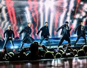 Backstreet Boys - Sportpaleis, Antwerpen