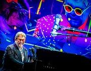 Elton John @ Sportpaleis, Antwerpen