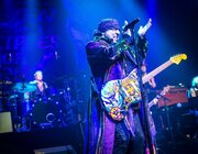 Little Steven and The Disciples Of Soul @ AB, Brussel