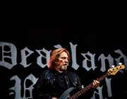 Deadland Ritual @ Rock Am Ring 2019