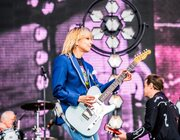 The Pretenders @ Werchter Boutique 2019