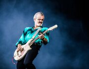 Triggerfinger & guests @ Werchter Boutique 2019
