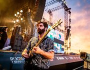 Foals @ Rock Am Ring 2019