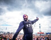 Fever 333 @ Rock Am Ring 2019