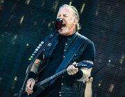 Metallica - Koning Boudewijnstadion, Brussel
