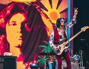 Glenn Hughes performs Classic Deep Purple Live - Parc du festival, Dessel