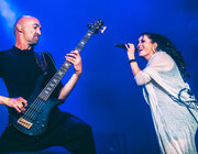 Within Temptation - Parc du festival, Dessel