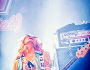 Eagles Of Death Metal - Parc du festival, Dessel