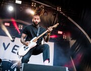 Fever 333 @ Graspop Metal Meeting 2019