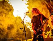 Slayer - Parc du festival, Dessel