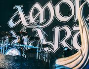 Amon Amarth - Parc du festival, Dessel