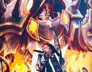 HammerFall @ Graspop Metal Meeting 2019