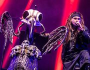 Ministry @ Graspop Metal Meeting 2019