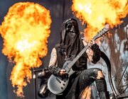 Behemoth @ Graspop Metal Meeting 2019