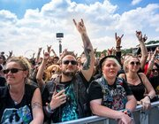 Sfeer @ Graspop Metal Meeting 2019