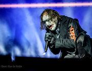 Slipknot - Parc du festival, Dessel