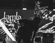 Lamb Of God - Parc du festival, Dessel