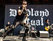 Deadland Ritual @ Graspop Metal Meeting 2019