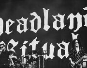 Deadland Ritual - Festivalpark, Dessel