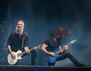 In Flames @ Graspop Metal Meeting 2019