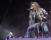 Rob Zombie @ Graspop Metal Meeting 2019