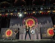 Whitesnake @ Graspop Metal Meeting 2019