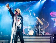 Def Leppard @ Graspop Metal Meeting 2019