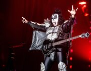 Kiss @ Graspop Metal Meeting 2019