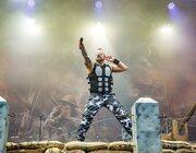 Sabaton @ Graspop Metal Meeting 2019
