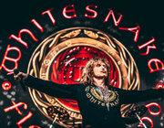 Whitesnake - Parc du festival, Dessel