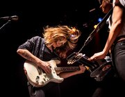 Larkin Poe @ Vorst Nationaal, Brussel