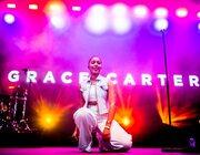 Grace Carter @ Rock Werchter 2019