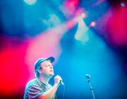 Mac DeMarco @ Rock Werchter 2019