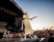 Florence & The Machine @ Rock Werchter 2019