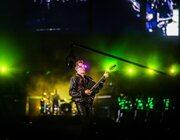 Muse @ Rock Werchter 2019