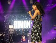 Rimon - Site du festival, Dour