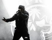 Cypress Hill - Site du festival, Dour