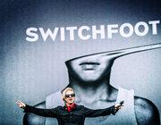 Switchfoot - Festivalpark, Werchter
