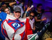 Partyflight - Tomorrowland 2019