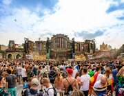 Magical Friday - Tomorrowland 2019
