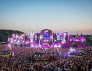 Incredible Saturday - Tomorrowland 2019