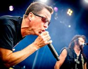 Metal Church - Alcatraz 2019