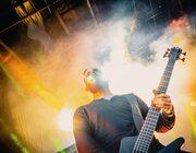 Meshuggah - Alcatraz 2019