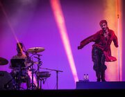 Oscar And The Wolf - Lokerse Feesten 2019