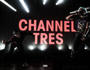 Channel Tres - Kiewit, Hasselt