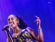 Jorja Smith - Kiewit, Hasselt
