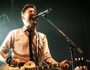 Frank Turner & The Sleeping Souls - Kiewit, Hasselt