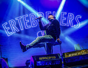 Ertebrekers 80s Extravaganza - Kiewit, Hasselt