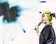 Billie Eilish - Kiewit, Hasselt