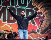 A Day To Remember - Pukkelpop 2019